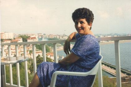 Photo of Norma Urrutia